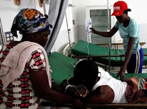 Puluhan Musisi Jalanan Tewas Ditabrak Bus di Haiti