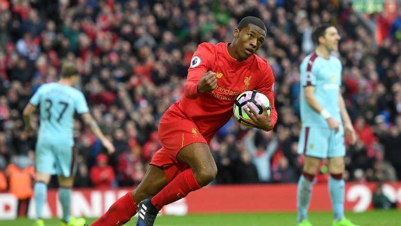 Pentingnya Kerja Kotor Wijnaldum untuk Liverpool