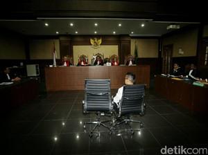 Akui Terima Rp 1 M di Kasus Bakamla, Saksi: Sudah Dikembalikan