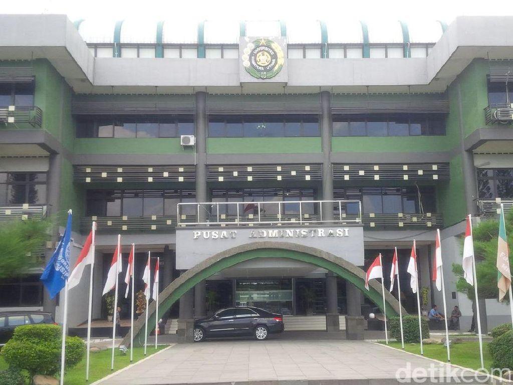 USU Terima 2.131 Peserta di SNMPTN 2021, Jurusan Manajemen Paling Diminati