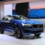 SUV Anyar dari Volvo Ini Bisa Kurangi Polusi