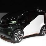 Mobil Perkotaan Mungil ala Honda