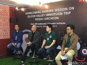 9 Startup RI Berguru ke Silicon Valley, Apa Saja Pengalamannya?