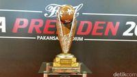 Soal Rekomendasi Piala Presiden 2018 yang Dipermasalahkan BOPI