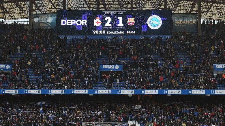 Enrique: Barcelona Kalah Bukan karena Terlena Kemenangan atas PSG