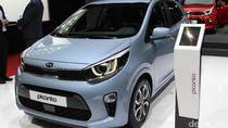 Kia Picanto Pernah Cicipi Manisnya Pasar City Car Tanah Air