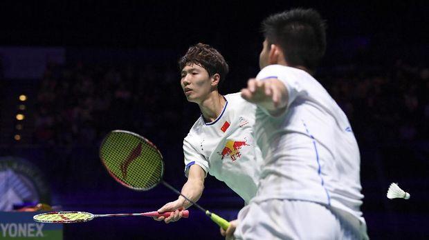 Hasil Korea Open: Fajar/Rian Lolos ke Final