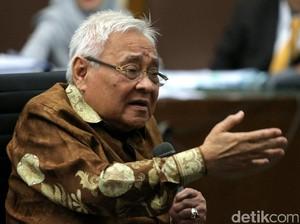 Mantan Hakim MK Sebut Tak Boleh Ada 2 Organisasi Kedokteran