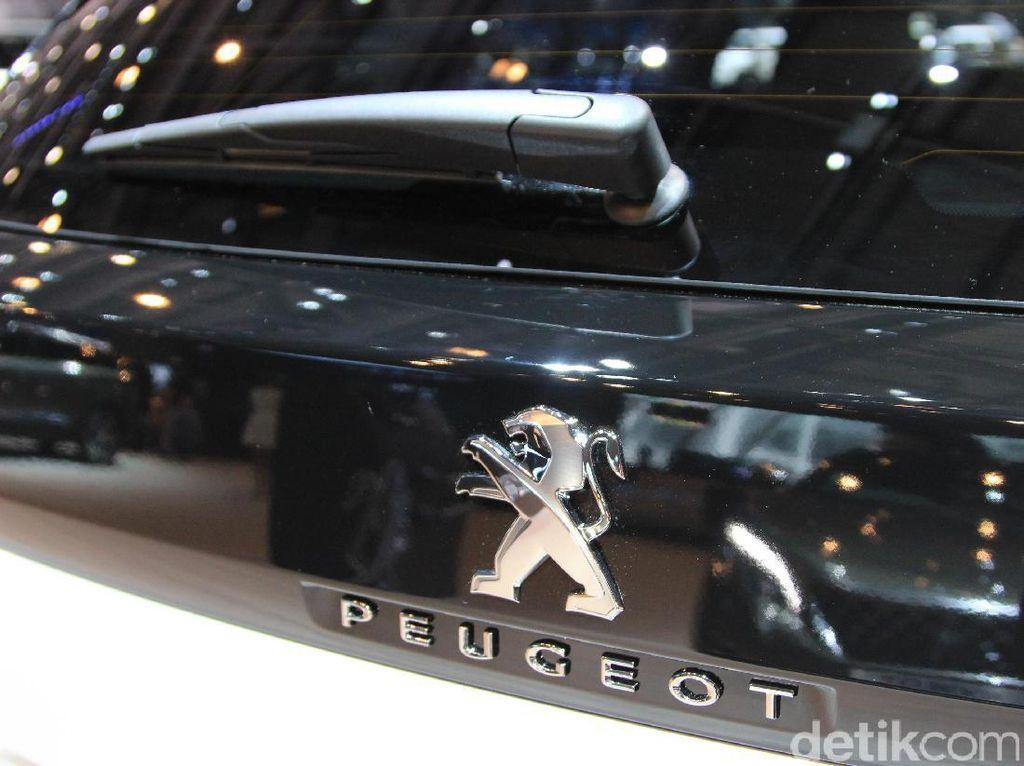 Peugeot Ogah Ikuti Jejak Renault Bikin Mobil Murah