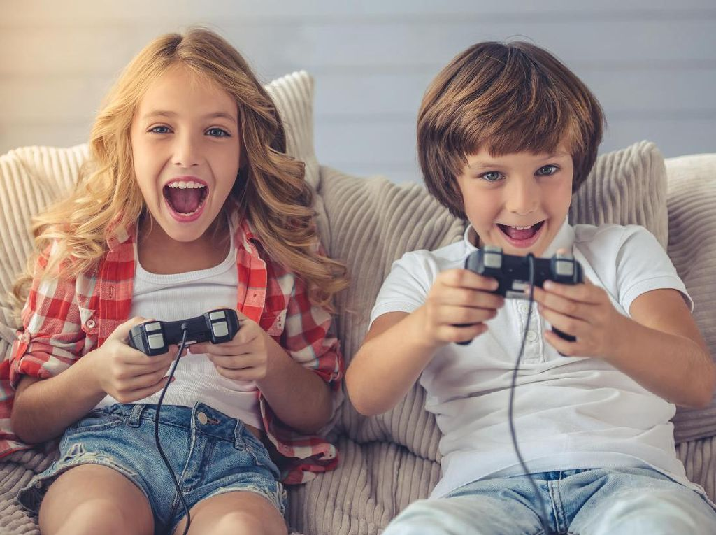3 Hal tentang Permainan Digital pada Anak yang Perlu Bunda Tahu