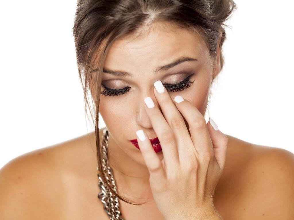 Mata Gatal Dikira Alergi, Tak Disangka Ternyata Tumor Otak