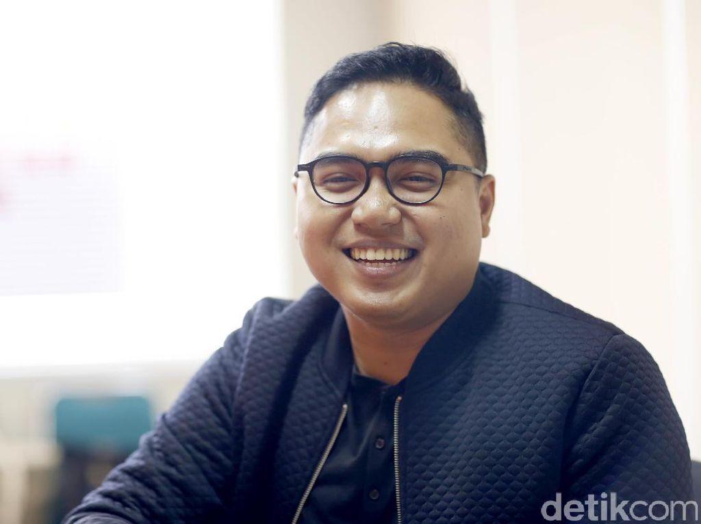 Buku Perjalanan Rasa Karya Fahd Pahdepie akan Cetak Ulang