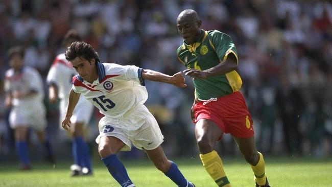 Dari Milla, Kempes, dan Essien: Pemain Dunia di Liga Indonesia