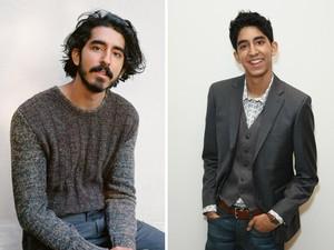 Foto: 7 Transformasi Aktor yang Fenomenal, dari Culun Jadi Tampan
