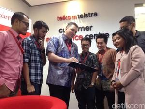 Tiga Startup Indonesia Jagoan Telkomtelstra
