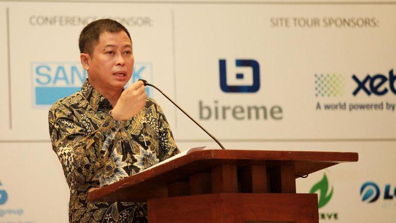PT Kontak Perkasa Futures Cabang Surabaya