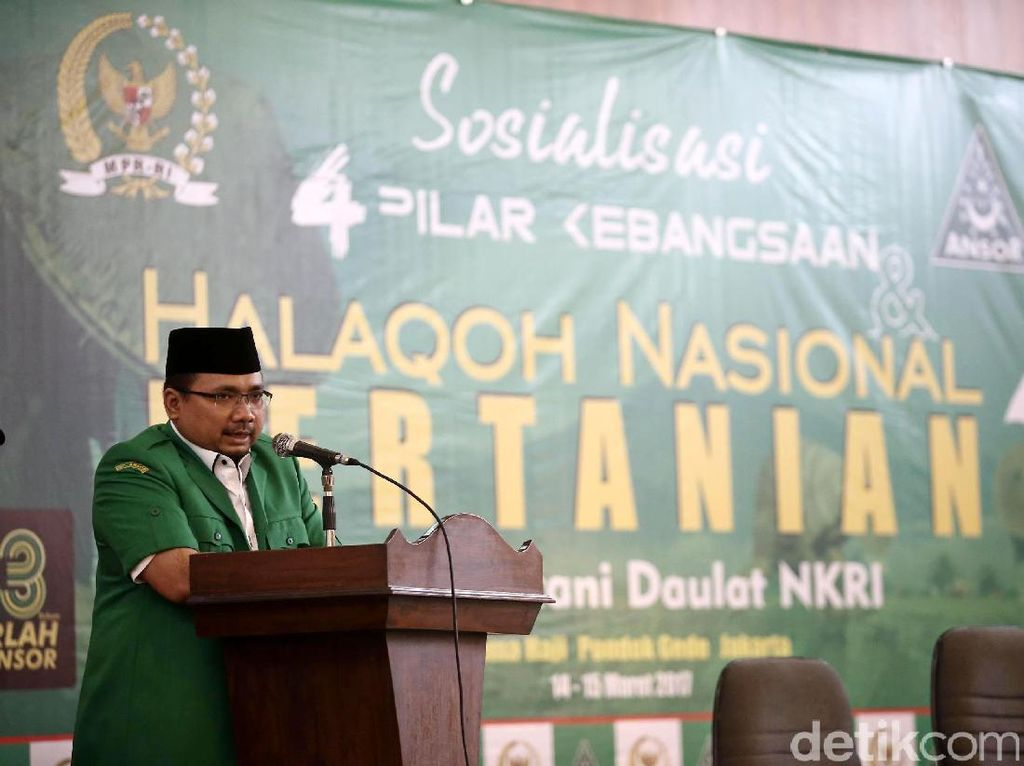PKB Nilai Hubungan Gibran-Bobby dengan Jokowi Mudahkan Alur Koordinasi