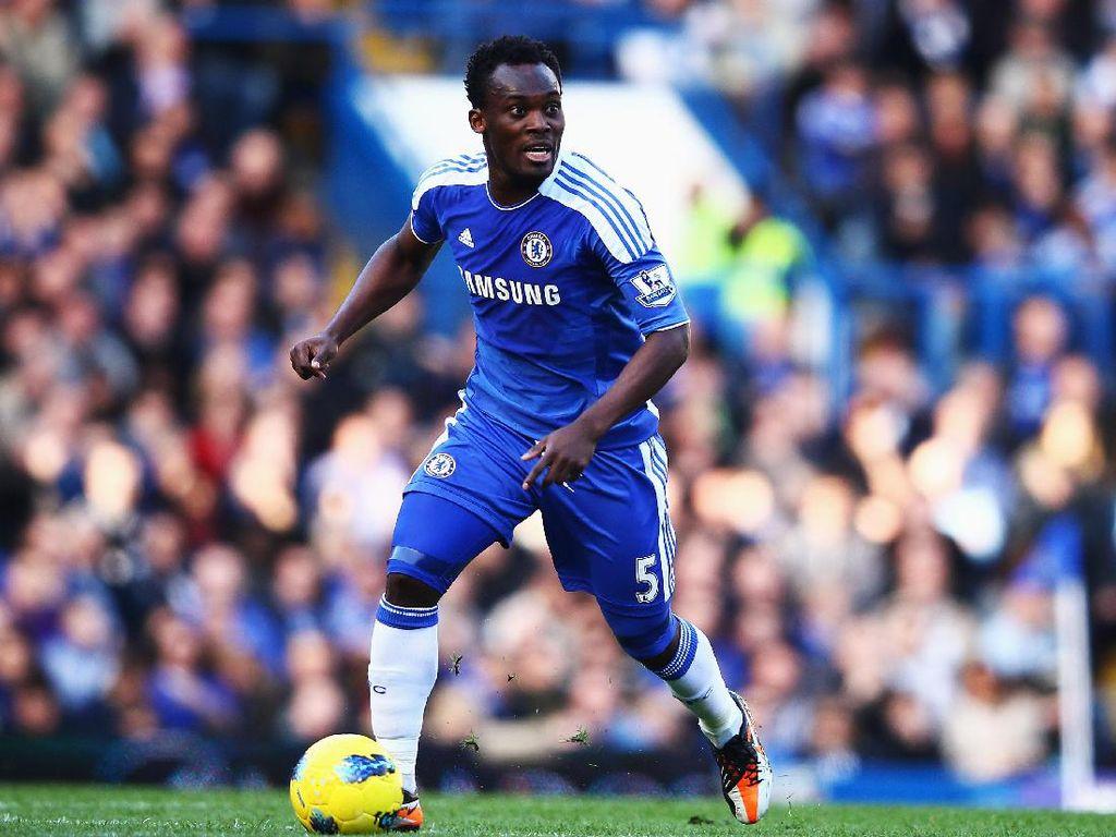 Essien, Salah, dan Pemain-pemain Termahal Afrika Lainnya