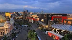 Bulan Ramadan, Trans Studio Bandung Tebar Diskon Hingga 50%
