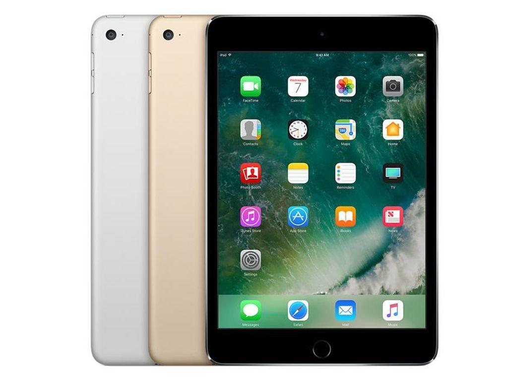 Muncul Bocoran Spesifikasi iPad Mini 5, Kapan Sih Rilisnya?