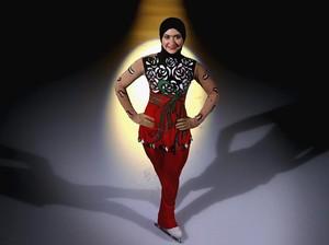 Hijab Para Atlet: Bukan Sekadar Penutup Kepala