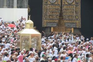 Tips Umroh Saat Ramadan, Nomor 5 dan 7 Jangan Lupa