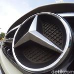 Mercy Siap Luncurkan 3 Model, Sedan dan SUV