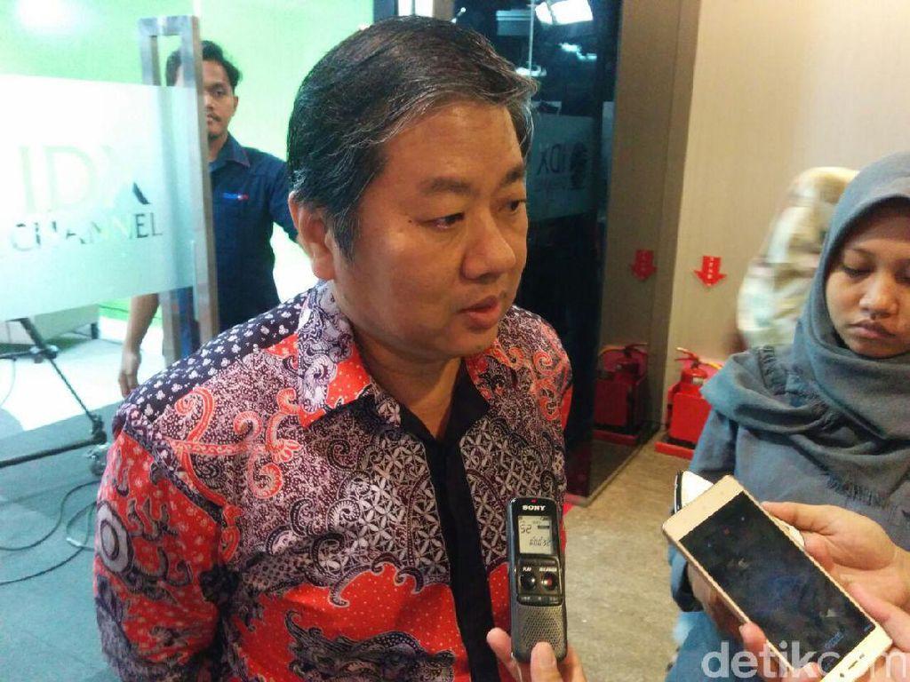 Kasus Produsen Taro Bisa Bikin Perusahaan RI Takut Investor Asing
