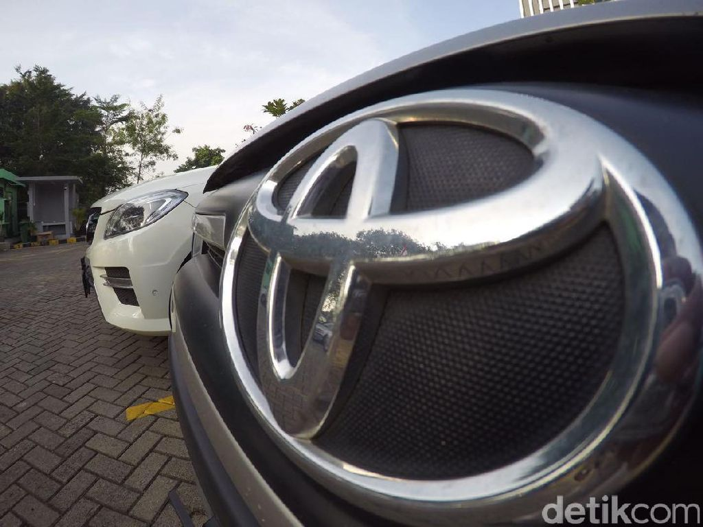 Toyota Optimistis 2021 Jadi Titik Balik Penjualan Mobil RI, Apa Alasannya?