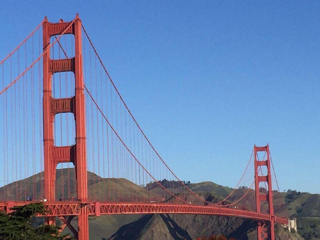 Guncangan Ribuan Gempa yang Sudah Biasa di California