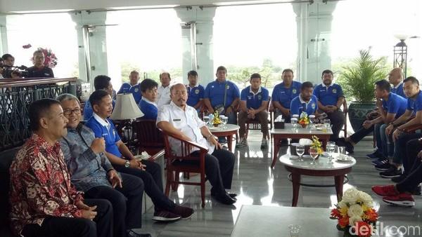 Finis Ketiga di Piala Presiden, Persib Dapat Uang <i>Kadedeuh</i> Rp 250 Juta