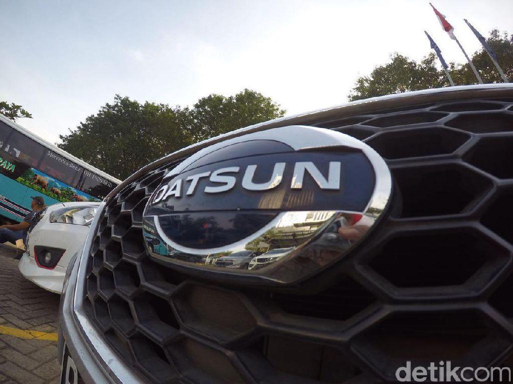 Nissan-Datsun Dukung Konsumennya yang Mau Mudik