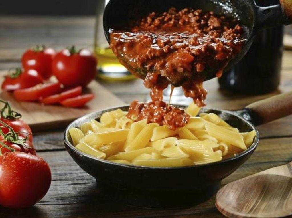 Salah Satu Cara Cegah Kanker: Kurangi Makanan Olahan
