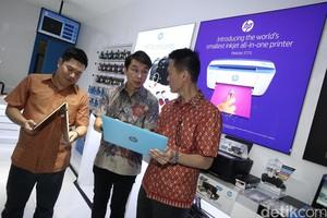 HP Buka Service Center di Mangga Dua Mall
