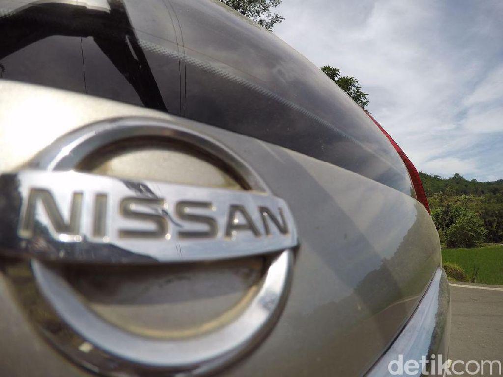 Nissan Tuntut India US$ 770 Juta Gara-gara Tak Bayar Insentif