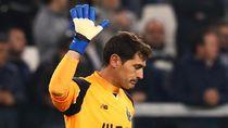 Sebugar Iker Casillas Serangan Jantung? Dokter: Tak Terlalu Mengagetkan