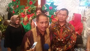 Rencana Menpar Untuk Tarik Wisman ke Jawa Tengah