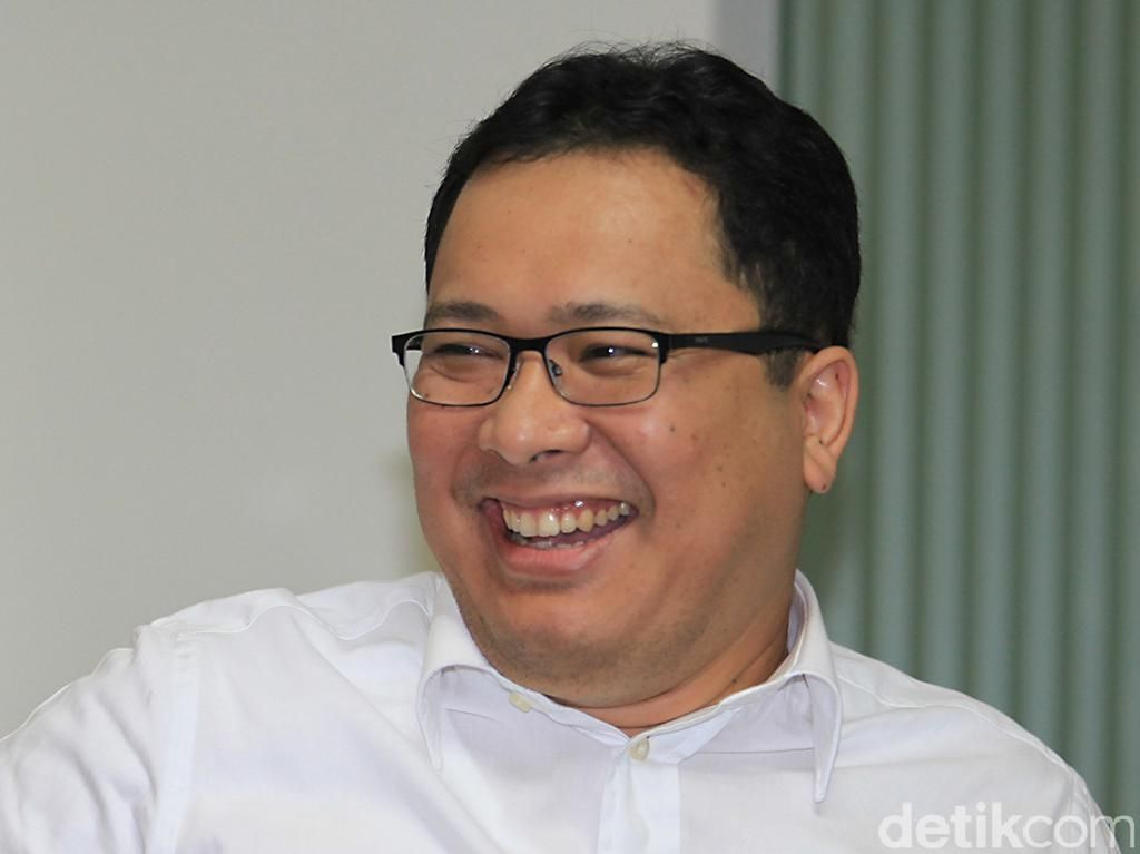 Arif Budimanta Ikut Dorong Hijrah Ekonomi