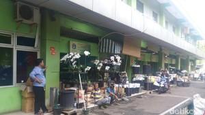 Pedagang Makin Banyak, Pasar Rawa Belong Jakbar akan Direnovasi