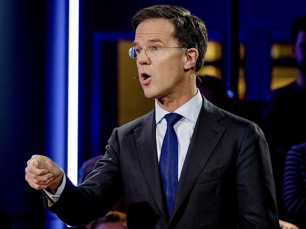 PM Belanda: Penembakan di Utrecht Belum Dipastikan sebagai Terorisme