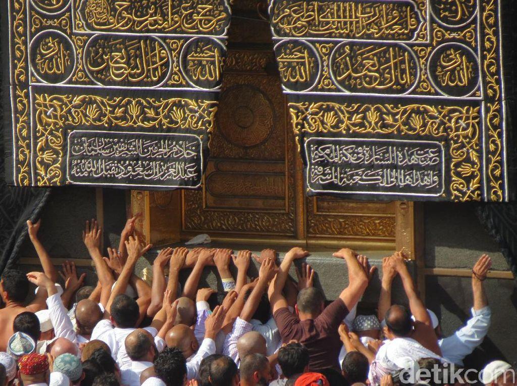 Daftar Haji Hari Ini di Jateng, Berangkatnya 21 Tahun Lagi