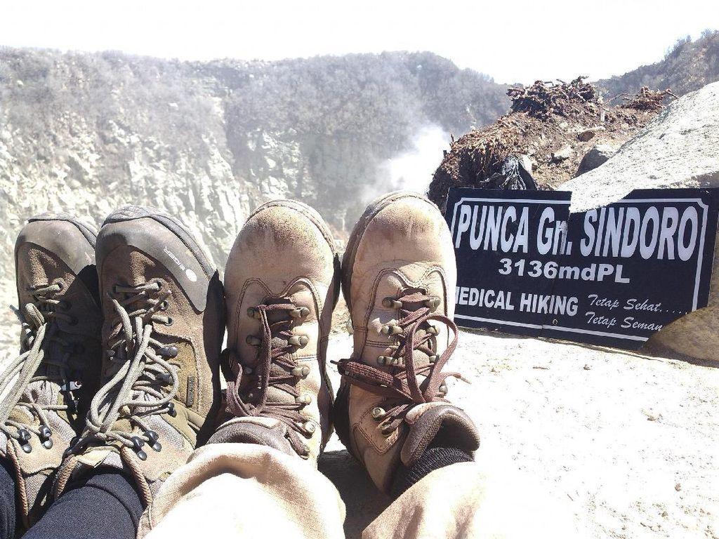 Kesalahan Umum yang Dilakukan Pendaki Saat Tersesat