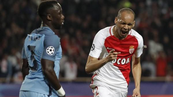 City Sudah Tahu Tentang Monaco, tapi Lupa Saat Bertanding
