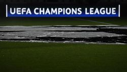 Top Skor Liga Champions untuk Sementara