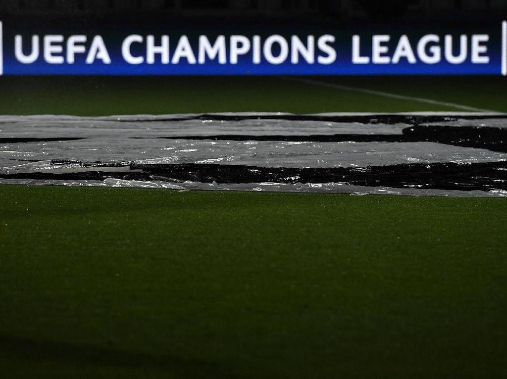 Perempatfinal Liga Champions: Potensi Real Madrid Vs Juventus