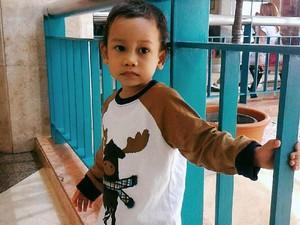 Kena Wilms Tumor, Bocah 2 Tahun Ini Harus Hidup dengan Satu Ginjal