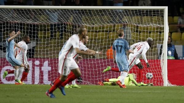Monaco Memang Cocok Melawan Tim Inggris