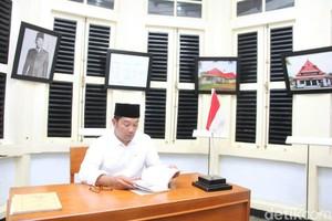 Melihat Jejak Bung Karno di Bengkulu, Ini Kata Ridwan Kamil