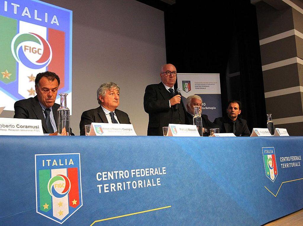 Kado FIGC buat Italia: Generasi Pemain untuk Piala Dunia 2022