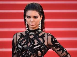 Rumah Kendall Jenner Dirampok, Perhiasan Senilai Rp 2,6 M Raib